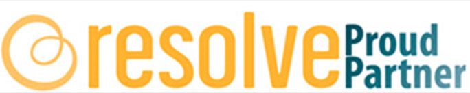 Resolve Proud Partner logo